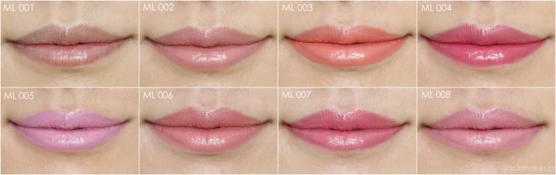 mille Lip Color