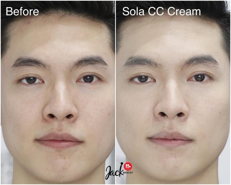 Sola CC Cream