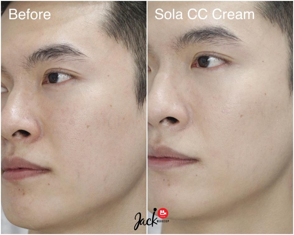 Sola CC Cream2