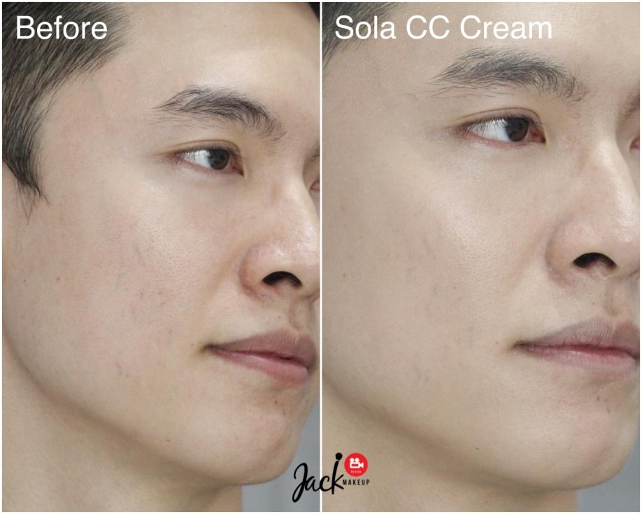 Sola CC Cream3